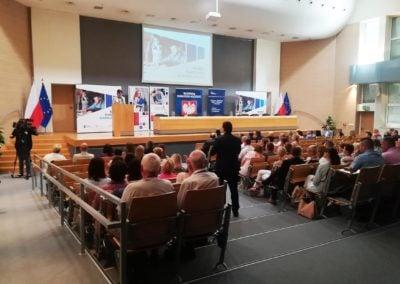 Bliżej Funduszy Europejskich Olsztyn 2018
