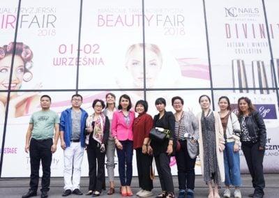 Kosmetyka 2018