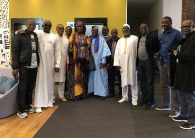 Senegal – Małopolskie 2019